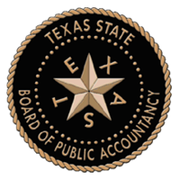 Texas State Board of Public Accountancy